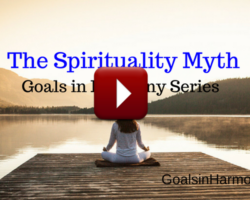 Do You Limit Yourself By The No. 1 SPIRITUALITY MYTH?